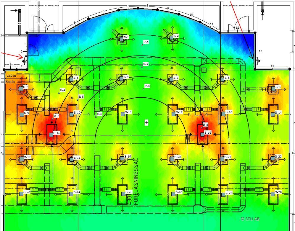 Stravent-puhallinkonvektorien-äänitekniikka